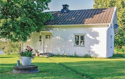 Tomten, Blidsberg, Vastra Gotaland County, Sweden