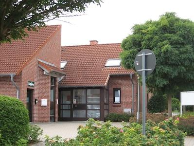 Bad Malente-Gremsmühlen Station, Malente, Schleswig-Holstein, Germany
