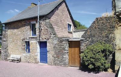 Mauron, Morbihan, France