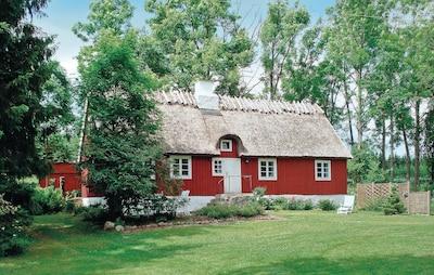 Linderöd, Provinz Skåne län, Schweden