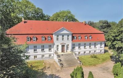 Lelkendorf, Mecklenburg-Vorpommern, Deutschland