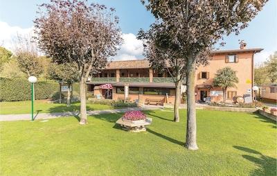 Franciacorta Golf Club, Corte Franca, Lombardy, Italy