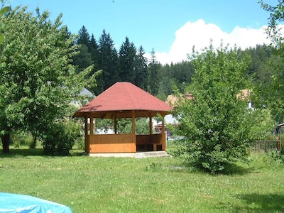 Loučovice, South Bohemia (region), Czech Republic
