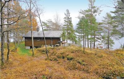 Vanvik, Suldal, Rogaland (contea), Norvegia