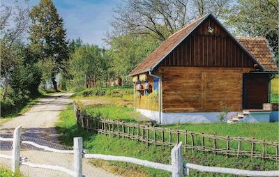 Gvozd, Sisak-Moslavina (county), Croatia
