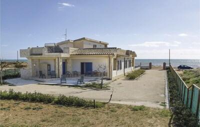 Tre Fontane, Campobello di Mazara, Sizilien, Italien