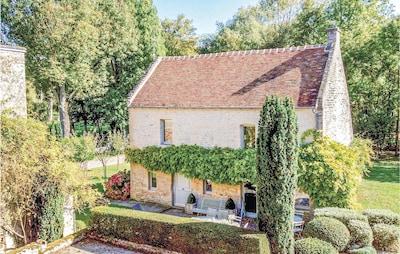 Fontaine-Henry, Calvados (département), France