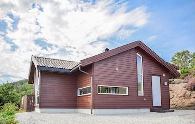 Haraldshaugen, Haugesund, Rogaland, Norway