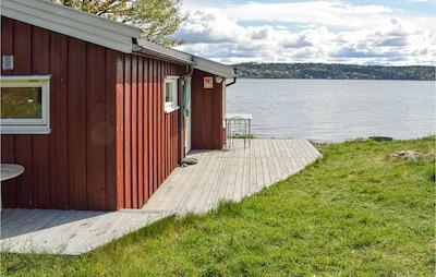 AMFI Drøbak City, Frogn, Viken, Norwegen