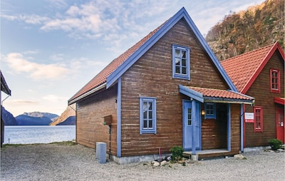 Dørvika, Forsand, Rogaland, Norway
