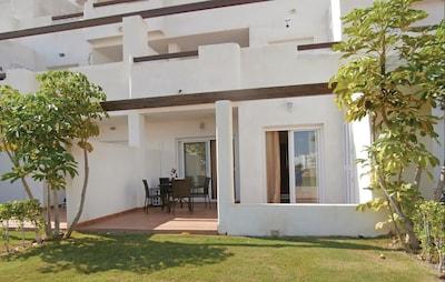 Las Terrazas de la Torre Golf Resort, Torre-Pacheco, Murcia, Spain