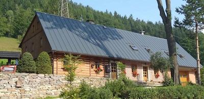 Horni Marsov, Hradec Kralove (regio), Tsjechië