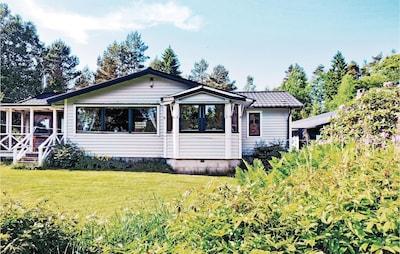 Plingshult, Laholm, Halland County, Sweden