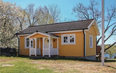 Saltärna, Ronneby, Blekinge County, Sweden