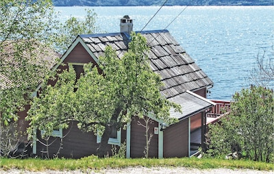 Ytre Ålvik, Kvam, Vestland, Norway