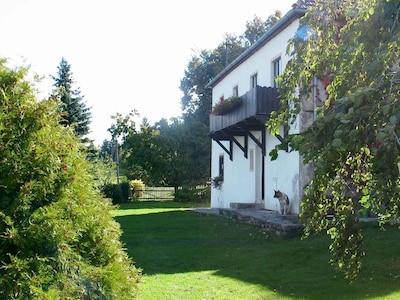 Horice Na Sumave, South Bohemia Region, Czech Republic