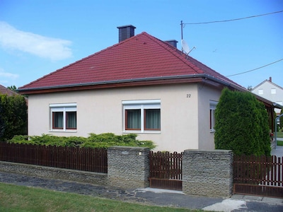 Balatonboglar, Somogy County, Hungary