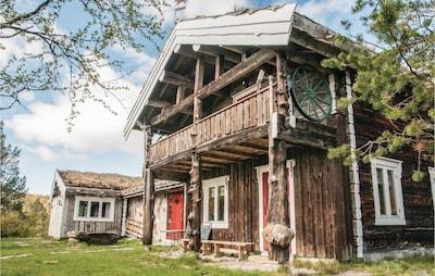 Savalen Horse Center, Tynset, Innlandet, Norway