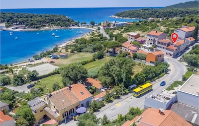 Marinefriedhof, Pula, Istrien (Bezirk), Kroatien