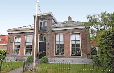 Molkwerum, Friesland, Niederlande