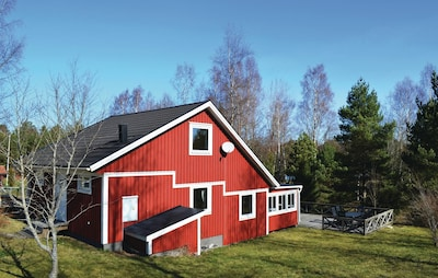 Möcklehult, Lenhovda, Landeskreis Kronoberg, Schweden