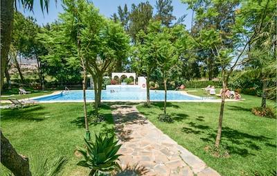 Golfclub Mijas, Mijas, Andalusien, Spanien