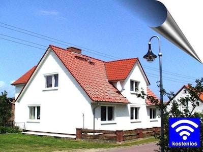 Liepe, Rankwitz, Mecklenburg-West Pomerania, Germany