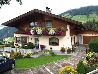 Stummerberg, Tyrol, Austria