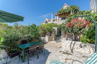 Podgora, Split-Dalmatie, Croatie