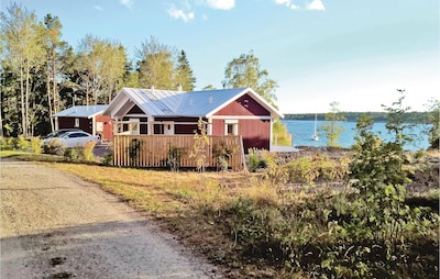 Grisslehamn, Stockholm (provincie), Zweden