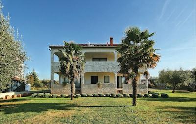 Stancija Vodopija, Poreč, Comitat d'Istrie, Croatie