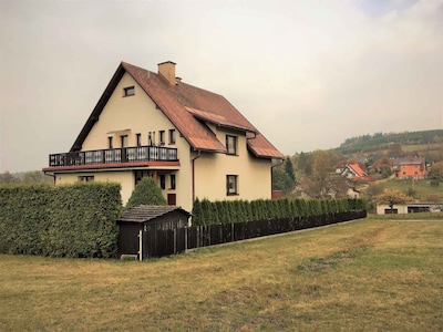 Borovnička, Hradec Kralove Region, Czech Republic