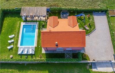 Trilj, Split-Dalmatie, Croatie