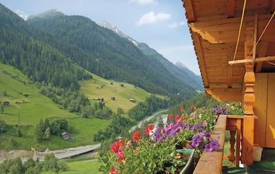 High-Bike Testcenter Paznaun (centre d'essai de motos), Ischgl, Tyrol, Autriche