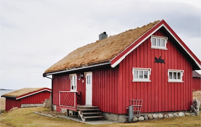 Vestvågøy, Nordland (comté), Norvège