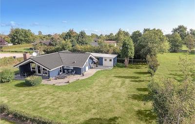 Aero Golf Club, Soby, Syddanmark, Denmark