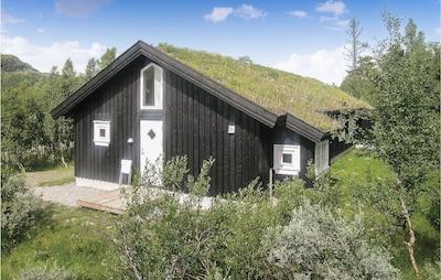 Falkefangeranlegget, Nord-Fron, Comté d'Innlandet, Norvège