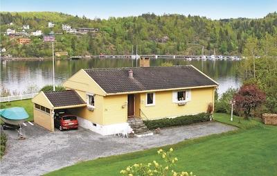 Farris Hall, Larvik, Vestfold og Telemark, Norway