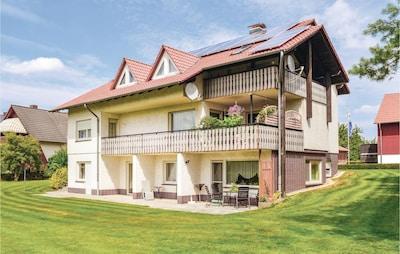 Breuna, Hessen, Deutschland