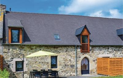 Saint-Alban, Département des Côtes-d'Armor, France