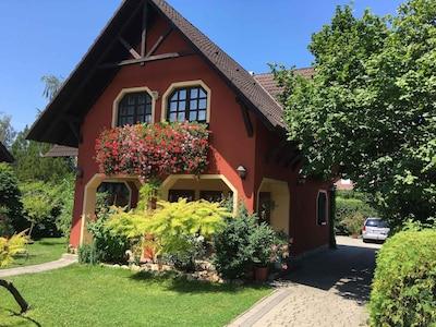 Balatonszeplak, Somogy County, Hungary