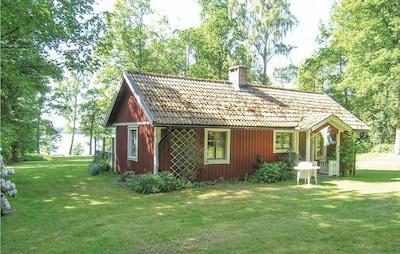 Värnamo Station, Varnamo, Jönköping County, Sweden