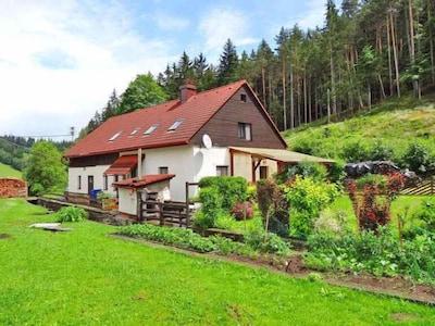 Castle Velhartice, Velhartice, Plzen Region, Czech Republic