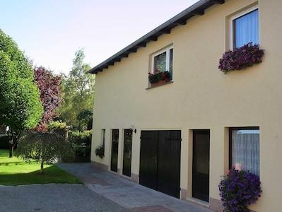 Kraftsdorf, Thüringen, Duitsland