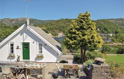 Tysvær, Rogaland (comté), Norvège