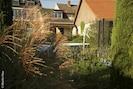 Garten mit Pool - Spaß und Erholung garantiert