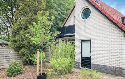 Het Hulsbeek in Oldenzaal, Enschede, Overijssel, Nederland