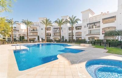 La Torre Golf Resort, Torre-Pacheco, Murcia, Spain