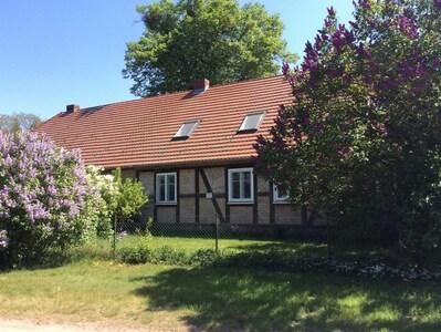 Wildpark Boek, Rechlin, Mecklenburg-Vorpommern, Deutschland