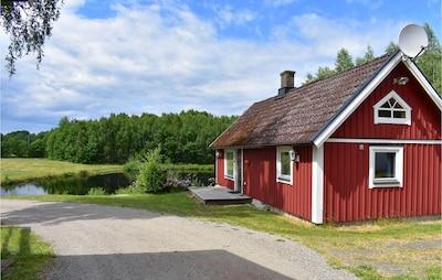 Vankiva, Comté de Scanie, Suède